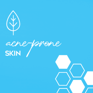 Acne Prone Skin Types